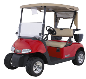 Arizona Golf Cart Title & Registration